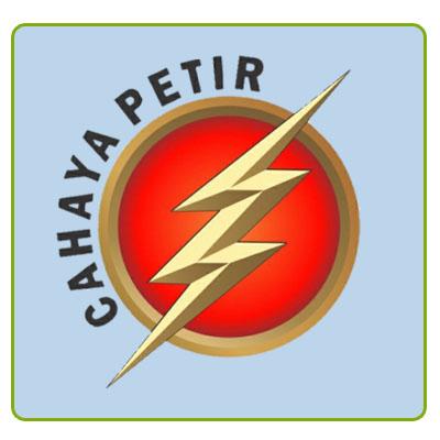CAHAYA PETIR
