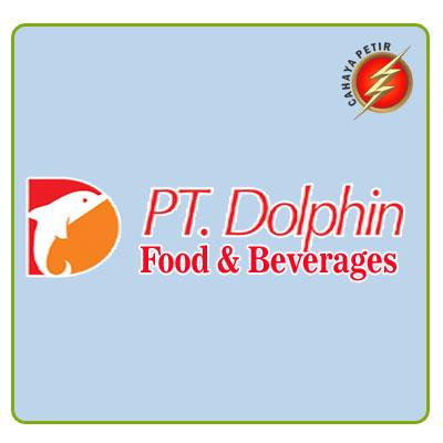 PT DOLPHIN FOOD & BEVERAGES