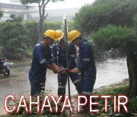 CARA PASANG CAHAYA PETIR copy