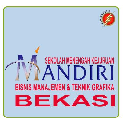 SMK MANDIRI BEKASI