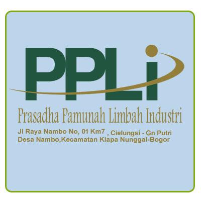 PT PPLI